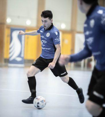 Futsal 1 pikkorissarneq