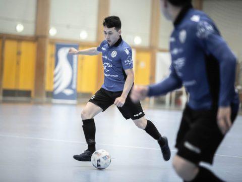 Futsal 1 kursus